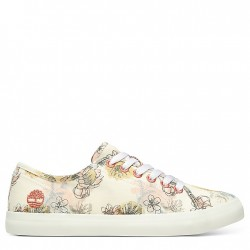 Дамски обувки Newport Bay Trainer for Women in Floral