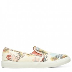Дамски обувки Newport Bay Slip-On Shoe for Women in Floral