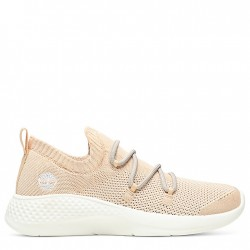 Дамски маратонки Flyroam Go Sneaker for Women in Beige