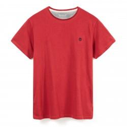 Мъжка тениска Dunstan River T-shirt for Men in Red