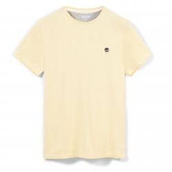 Мъжка тениска Dunstan River T-shirt for Men in Yellow