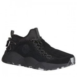 Мъжки обувки Timberland Ripcord Bungee Shoes in Black