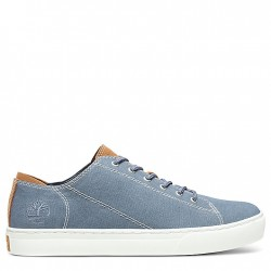Мъжки обувки Adventure 2.0 Cupsole Canvas Oxford for Men in Blue
