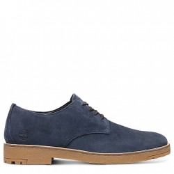 Мъжки обувки Folk Gentleman Oxford for Men in Navy