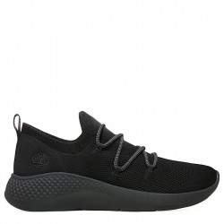 Мъжки обувки Flyroam Go Stohl Oxford for Men in Monochrome Black