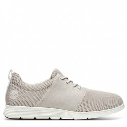 Мъжки обувки Killington FlexiKnit Oxford for Men in Pale Grey