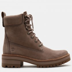 Дамски боти Courmayeur Valley 6 Inch Boot for Women in Taupe