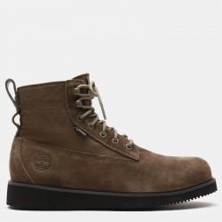 Мъжки обувки Vibram® 6 Inch Boot for Men in Greige