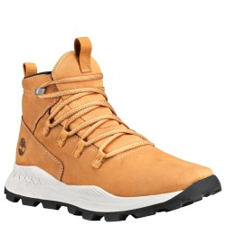 Мъжки обувки Brooklyn Alpine Chukka for Men in Wheat Nubuck