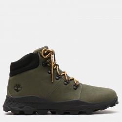 Мъжки обувки Brooklyn Hiker for Men in Green