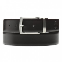 Мъжки колан Reversible Belt for Men in Black