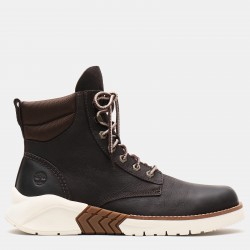 Мъжки обувки MTCR Boot for Men in Dark Brown