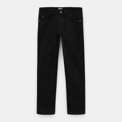 Мъжки дънки Sargent Lake Slim Stretch Jeans for Men in Black