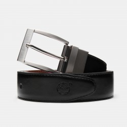 Мъжки колан Reversible Belt for Men in Brown/Black