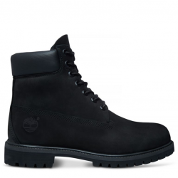 Мъжки обувки TIMBERLAND® ICON 6-INCH PREMIUM BOOT Black