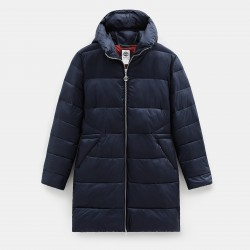 Дамско яке Mount Rosebrook Quilted Parka for Women in Navy