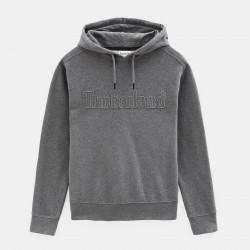 Мъжко горнище Taylor River Hoodie for Men in Grey