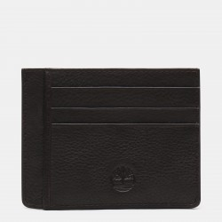 Мъжки картодържател Kennebunk Card Holder for Men in Dark Brown