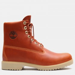 Мъжки обувки 1973 Newman 6 Inch Boot for Men in Brown