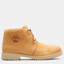 Мъжки боти Timberland® 1973 Newman Chukka for Men in Yellow