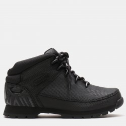 Мъжки обувки Euro Sprint Hiker for Men in TecTuff™ Black