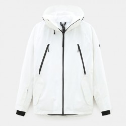 Мъжко яке Therma Range Jacket for Men in White