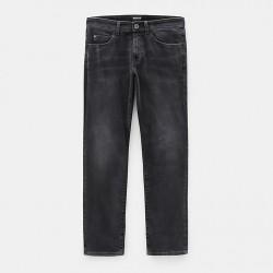 Мъжки панталон Sargent Lake Stretch Slim Chinos for Men in Grey