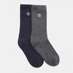 Мъжки чорапи Crew Socks for Men in Navy