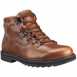 Мъжки боти Squall Canyon Wp Hiker Chukka Medium Brown