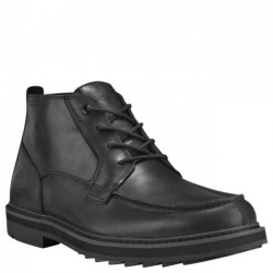 Мъжки боти Squall Canyon Algonquin Mt Wp Chukka Jet Black