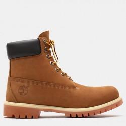 Мъжки боти Premium 6 Inch Boot for Men in Rust