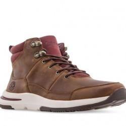 Дамски обувки Women's Mabel Town Waterproof Hiker Medium Brown