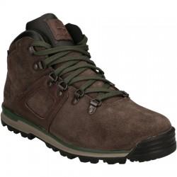 Мъжки обувки GT SCRAMBLE Waterproof Mid Hiker in Dark Brown
