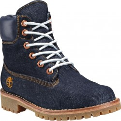 Дамски боти Timberland® Heritage LTD Denim 6-inch Boot