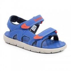 Детски сандали PERKINS ROW 2 - STRАP BLUE