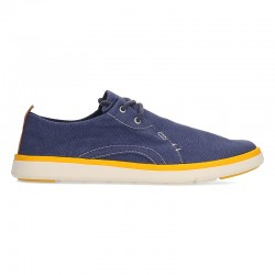 Юношески обувки GATEWAY PIER OXFORD DARK BLUE