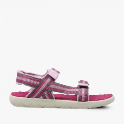 Юношески сандали PERKINS ROW WEB SANDAL MEDIUM PINK