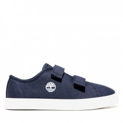 Детски обувки Newport Bay 2-Strap Trainer for Toddler in Navy