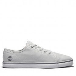 Мъжки обувки SKAPE PARK CANVAS OXFORD WHITE