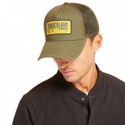 Мъжка шапка Trucker Cap for Men in Green