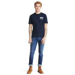 Мъжки дънки Sargent Lake Stretch Jeans for Men in Blue