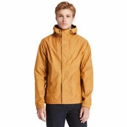 Мъжко яке Outdoor Heritage Windbreaker for Men in Yellow