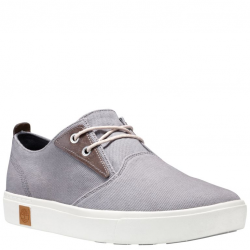 Мъжки обувки Amherst Canvas Oxford Shoes