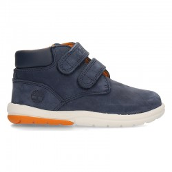 Детски обувки Timberland Toddle Tracks in Navy Nubuck