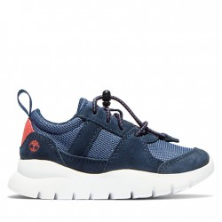 Детски обувки Boroughs Project Sneaker for Toddler in Navy