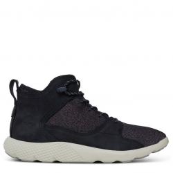 Мъжки обувки Flyroam Fabric and Leather Sport Chukka