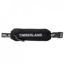 Чанта за кръст Sport Leisure Slim Chest Bag in Black