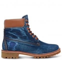 Мъжки боти Timberland® Heritage 6-Inch Denim Boot