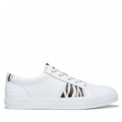 Дамски обувки Skyla Bay Animalier Sneaker for Women with Zebra Print