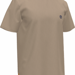Мъжка тениска Dunstan River Crew Tee for Men in Humus
